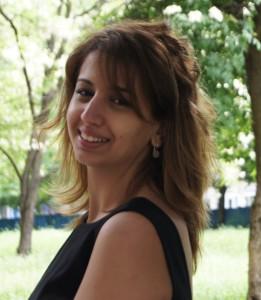 Sibel Salim